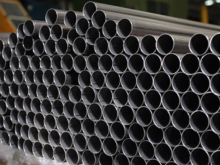 Stainless Steel 316Ti Welded Tubes Dealer in Mumbai India