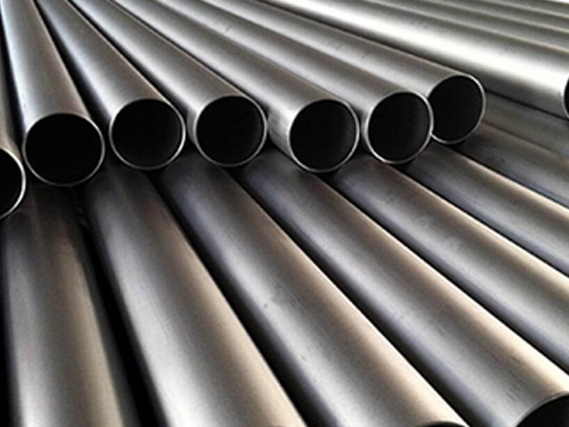 Stainless Steel 316Ti Welded Tubes Manufacturer in Mumbai India