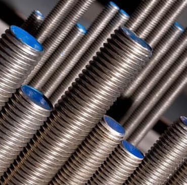Titanium Threaded Rods