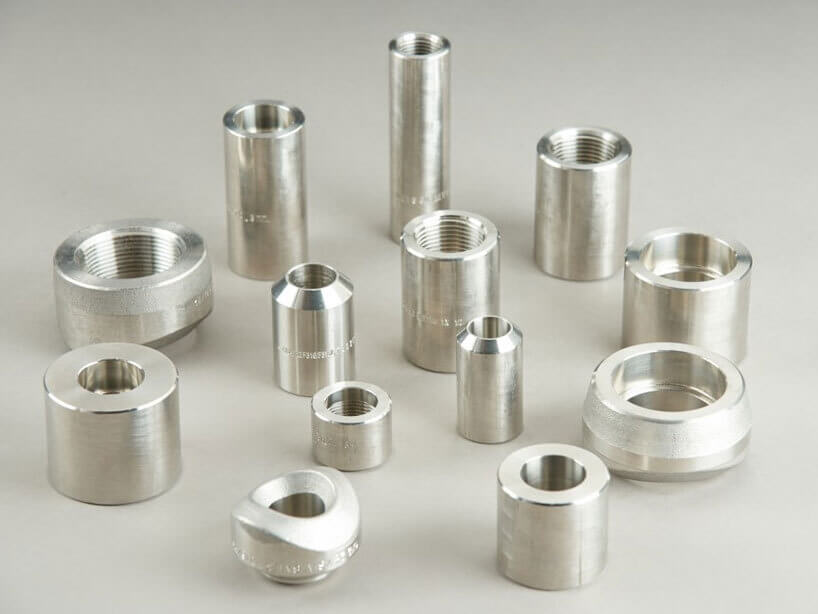 Monel 400 Forged Fittings in Mumbai India