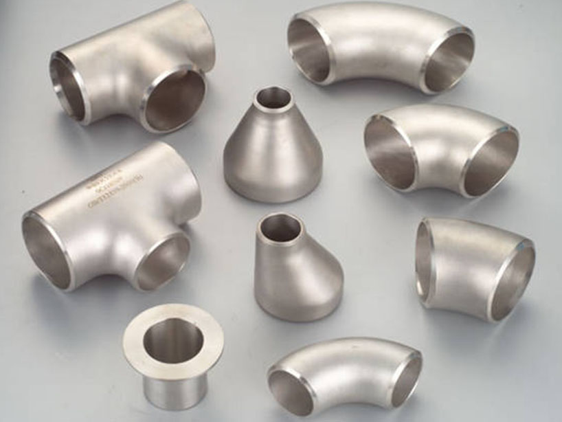 Titanium Gr.5 Pipe Fittings Manufacturer in Mumbai India