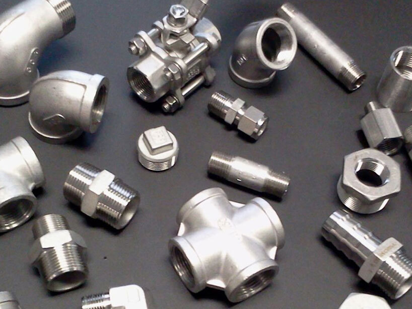Alloy 20 Forged Fittings in Mumbai India