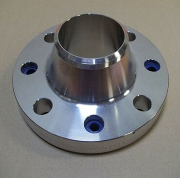 Stainless Steel 317L Weld Neck Flanges