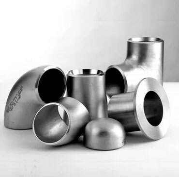 Titanium Gr.5 Welded Pipe Fittings