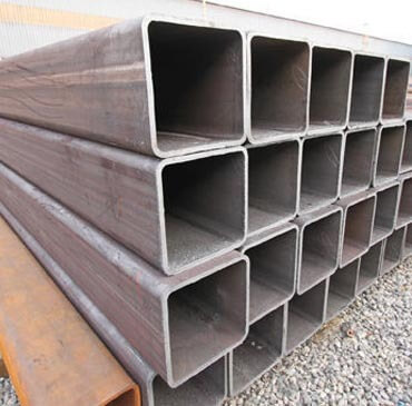 Stainless Steel 304/304L Welded Square Pipes